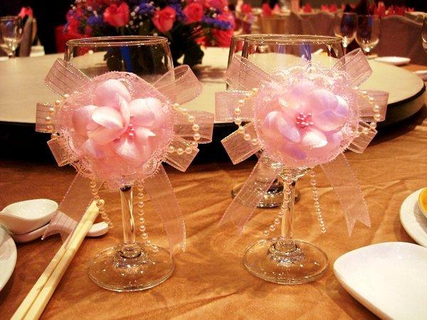 杯花的100种叠法图解蝴蝶