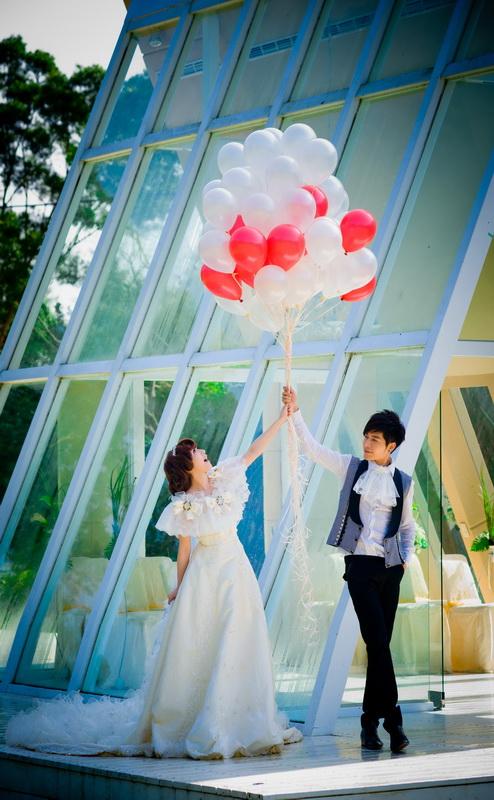 【♥囍♥】韓式婚紗風格分享 @ * 焦糖家的幸福事 * :: 痞客邦 …_插圖