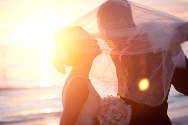 去年,我们的长滩岛婚纱~~, 婚礼情报│wed168