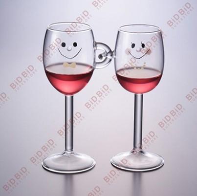 可爱的酒杯~可以拿来收藏唷