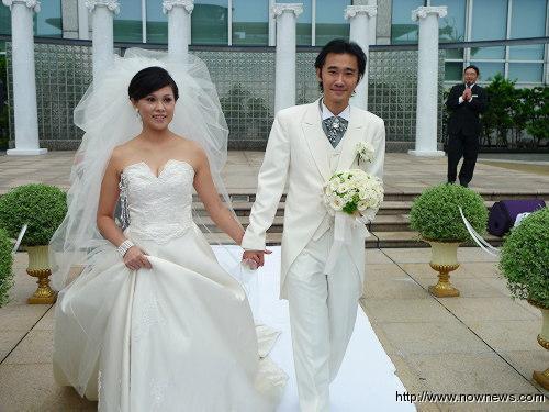 婚礼 婚享经验  不过,这样的欧式浪漫婚礼可不容易!